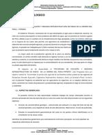 Informe Gologico y Geotecico_Caracocha