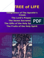 The Tree of Life The LORD'S PRAYER
