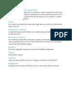 PA110 - Unit 3 Discussion