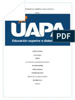 Sociologia 1