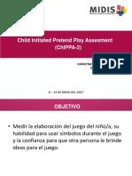 Laminas virtuales - ChIPPA