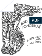 Kolisko Agriculture of Tomorrow