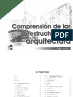 89. Comprensión de Las Estructuras en Arquitectura - Fuller Moore