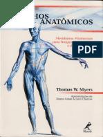 Thomas W Mayers - Trilhos Anatomicos