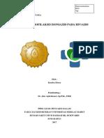 Terapi Profilaksis Isoniazid pada ODHA