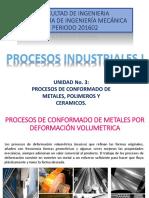 Clase 07-Deformación volumetrica (masiva) trabajo de metales.pptx