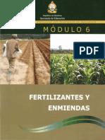 MODULO 6 FERTILIZANTES Y ENMIENDAS.pdf