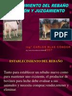 Clase 3 Vac Leche
