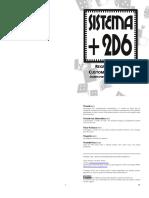 Sistema de Rpg 2d6 Versc3a3o 2 3 Tio Nitro Livreto a51