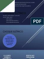 Choque Elétrico 2