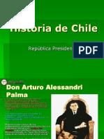 _REPUBLICA_PRESIDENCIAL_.ppt
