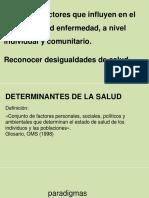Determinantes 2014 (Gómez)