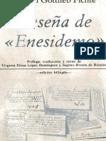 Fichte, J.G.- Reseña de Enesidemo_cropped