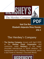 The Hershey_s Company 2