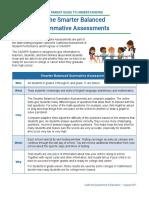 sb summative assessment info