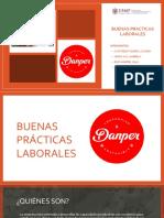BUENAS PRACTICAS LABORALES - DANPER.pptx