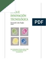 Etica e Innovacion Tecnologica