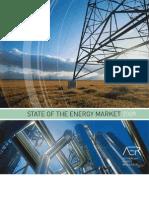 Australia_State of the Energy Market 2009