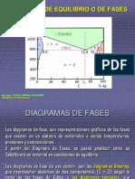 Diagrama de Fases