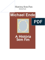 Michael Ende - A Histria Sem Fim