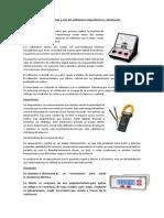 electrotecnia info 3