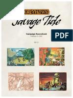 Onda Selvagem Campaign Sourcebook