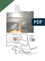 Manual Para Resetear La Fotocopiadora Dialta 2510