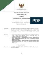 Komisi Informasi No 1-2010  (standar layanan informasi publik).pdf
