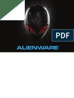 Alienware m11x r3 Service Manual Es Mx