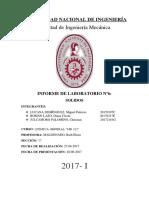 Informe Numero 6 de Quimica General[1]