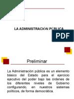 CLASE ADMON SECTOR PUBLICO UNIDAD 1.ppt