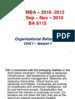 Organisationalbehaviour Ppt 101113224150 Phpapp01