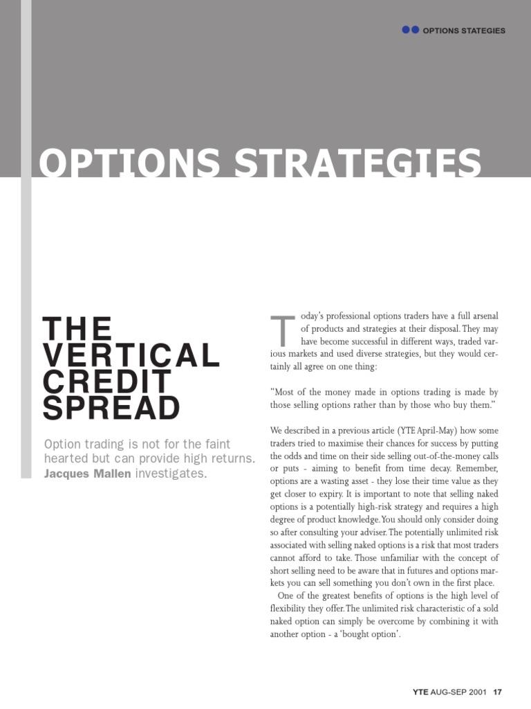 Options Strategies   Option (Finance)   Moneyness