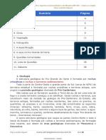 Apostila História e Aspectos Geoeconômicos Do Rio Grande Do Norte - Estratégia Concursos (2017)