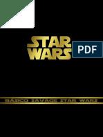 Savage Worlds - Star Wars