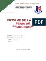 Produccion Feria Xxiv de San Simon_hoy