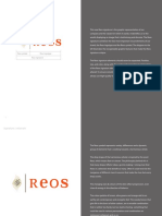 Reos Brand Guidelines