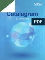Catalagram
