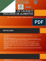 264298790 Control de Calidad e Inocuidad de Alimentos Clase Final