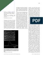 Liberación cuantica de neurotransmisores