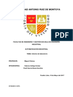 Informe-Automatización