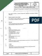 JUS C.H3.030_1986 - Dodatni i Pomocni Materijali Za Zavarivanje. Volframove Elektrode Za Elektricno Zavarivanje u Zastiti Inertnih Gasova i Za Zavarivanje i Rezanje Plazmom