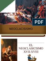 EL NEOCLACISISMO.pptx