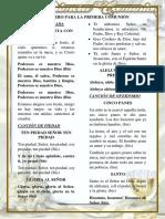 CANCIONERO PARA LA PRIMERA COMUNIÓN.docx