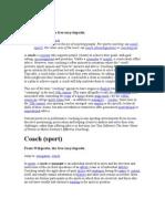 definition wiki coaching