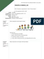 Assignment 3 - Quiz