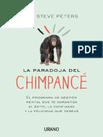 202. La Paradoja Del Chimpancé
