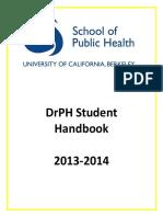School of Public Health Berkeley