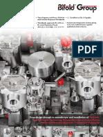 CV- Bifold Group Catalog