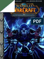 Warcraft - Caballero de La Muerte